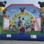 Inflable de mickey mouse costa rica